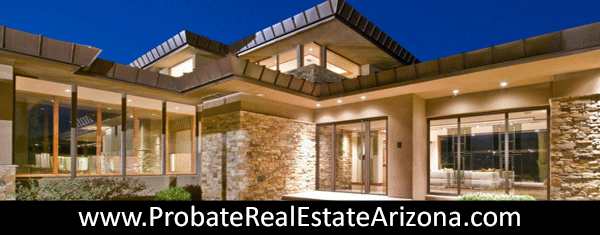We are certified probate real estate specialists in Arizona providing Arizona probate real estate services.